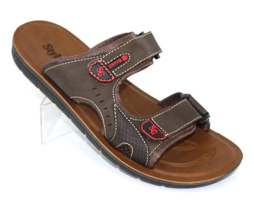 Чоловіча літнє взуття Київ, купити шльопанці Україна, чоловічі шльопанці купити