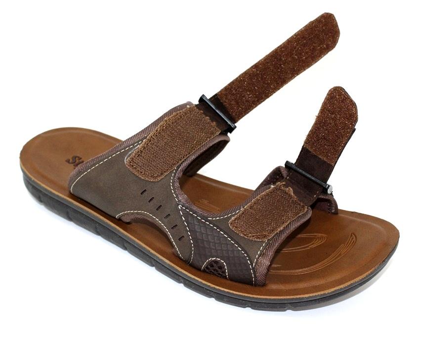 Мужская летняя обувь Киев, купить шлёпки Украина, мужские шлепки купить 9