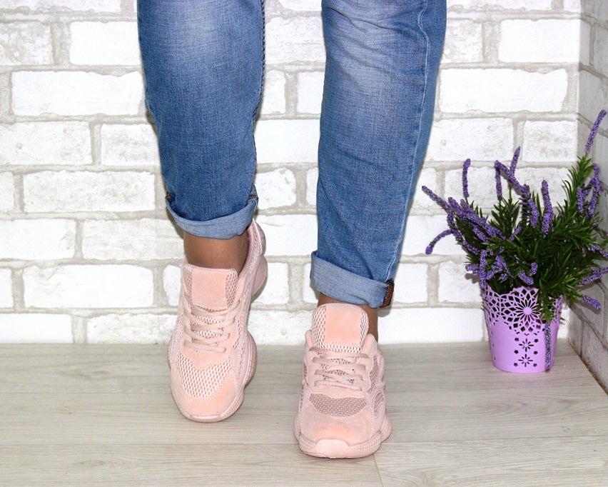 Спортивная женская обувь в розницу, доступные цены, большой выбор обуви 3