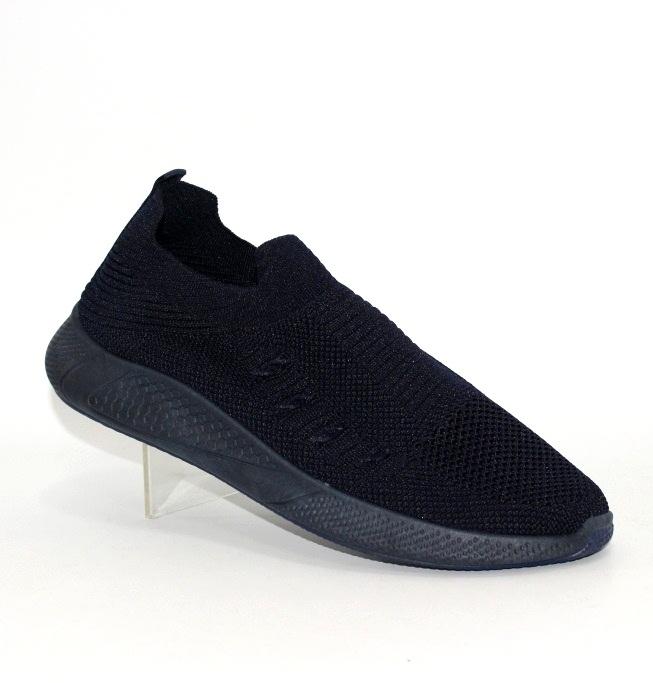 Текстильные мужские кроссовки