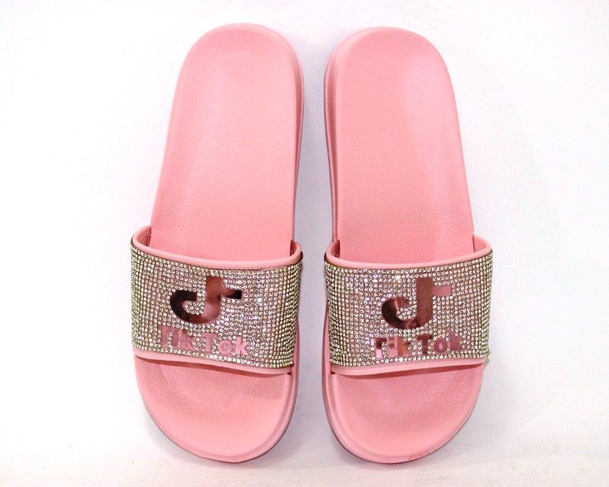 Купить шлёпанцы женские, женские шлёпанцы недорого, женская летняя обувь Киев, обувь Украина 6