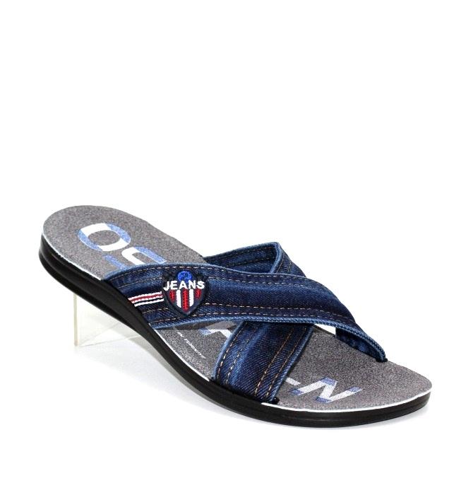 Купить шлёпанцы Shoes Oscar-500. Обувь мужская - Туфелек
