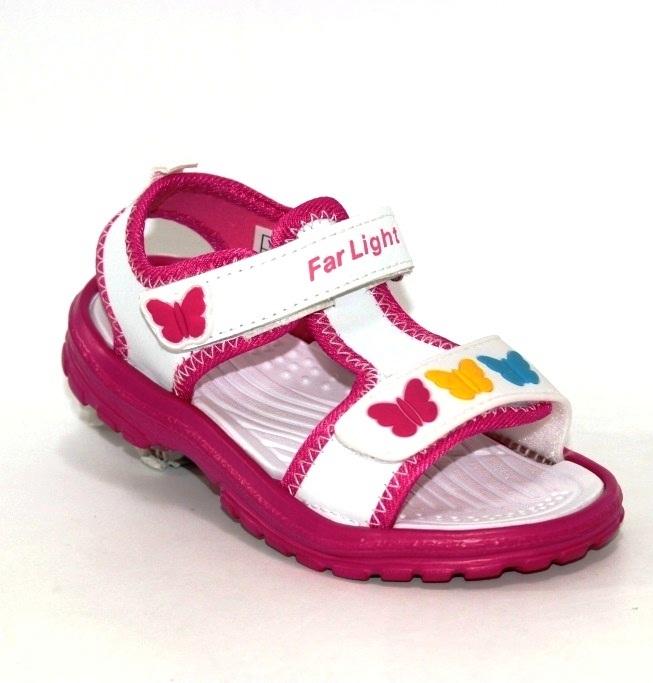 Купить 23-32 садик Laguna YG017-2. Обувь  для девочек - Туфелек