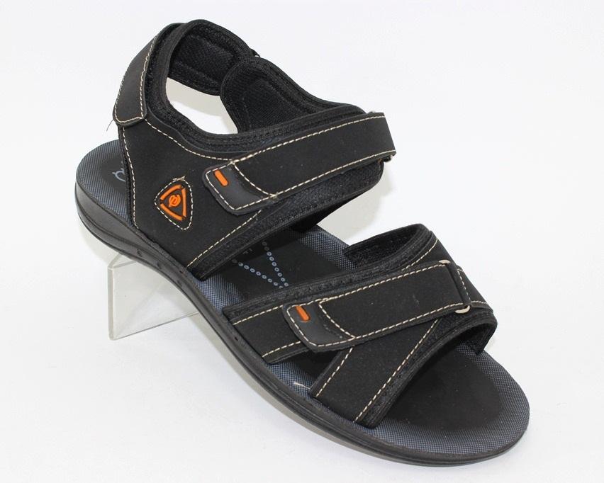 купити чоловічі сандалі в Києві, Житомирі. Алчевську, чоловіча літнє взуття, інтернет-магазин взуття