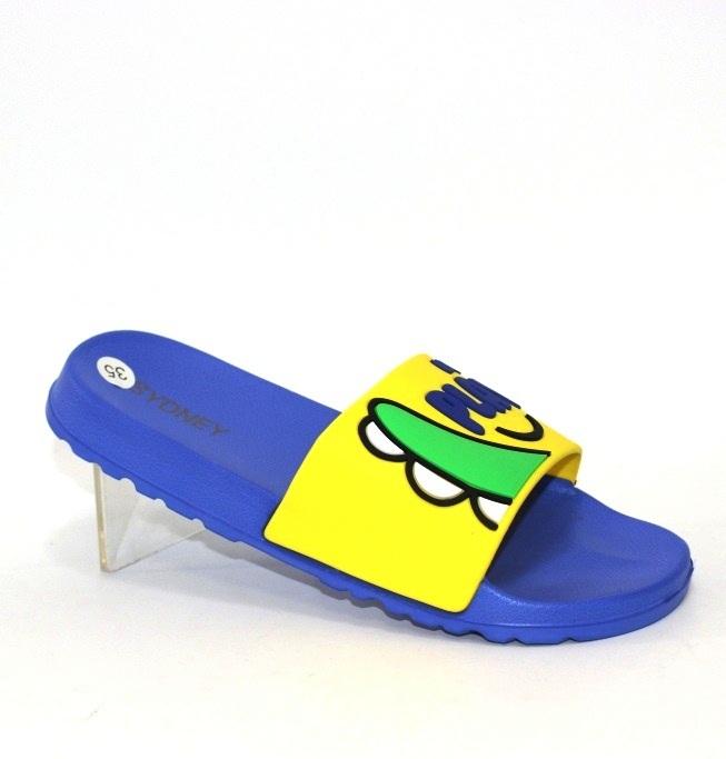 Купить 29-38 школа Sydney L994-4B-голубой. Обувь для мальчиков - Туфелек