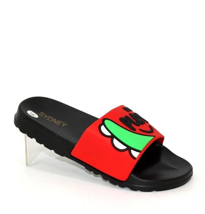 Купить 29-38 школа Sydney L994-4B-черный. Обувь для мальчиков - Туфелек