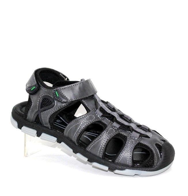 Спортивные подростковые сандалии