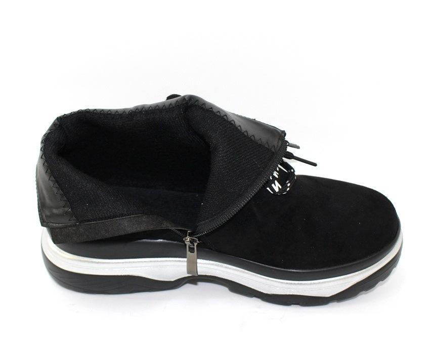 Молодёжные демисезонные полусапожки купить в Киеве, женская демисезонная обувь Украина 10