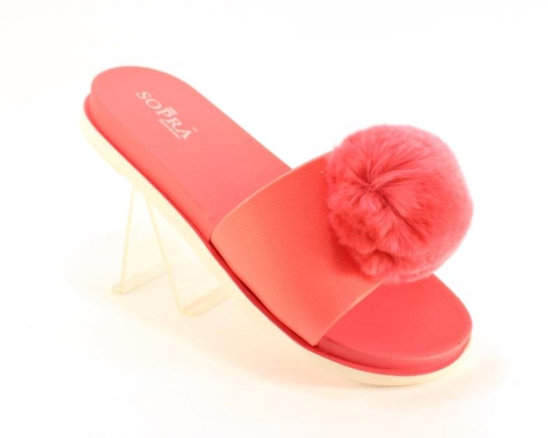 64fb1295f Купить женские шлепанцы в Киеве в интернет-магазине обуви