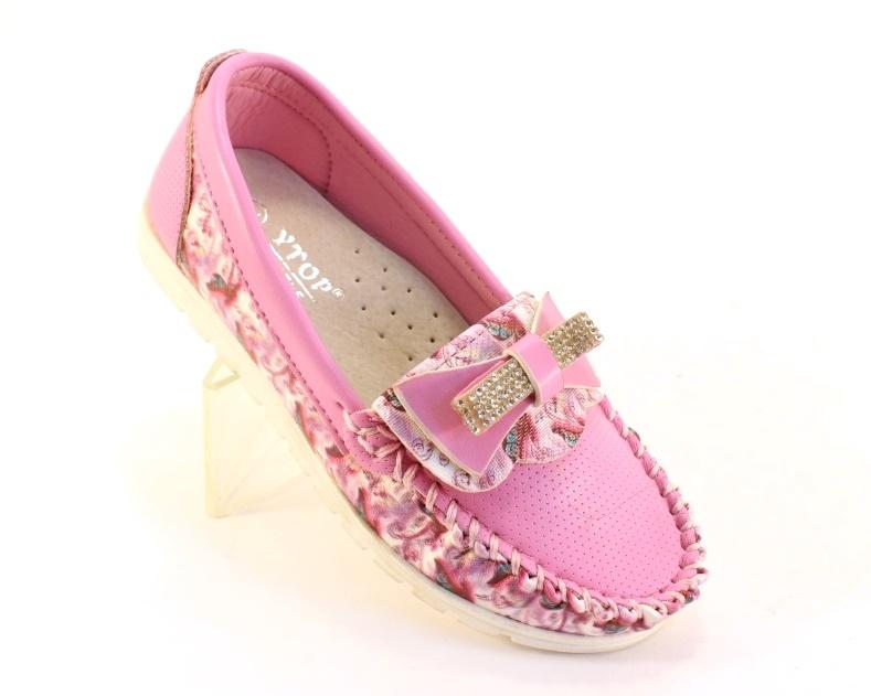 Красивые туфли для девочки, купить недорого