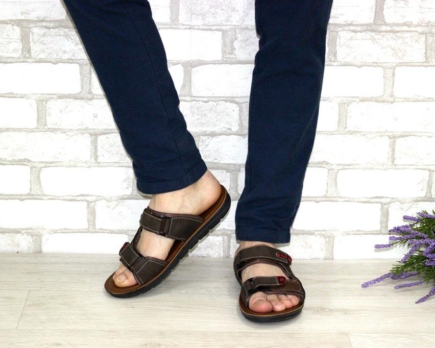 Мужская летняя обувь Киев, купить шлёпки Украина, мужские шлепки купить 3