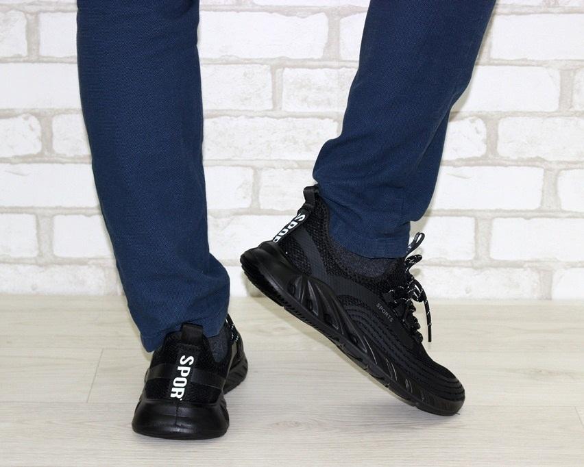 Мужская спортивная обувь Украина, купить кроссовки, кеды, слипоны в интернет магазине 3