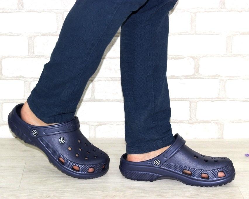 Купить мужские шлёпанцы Киев, летняя мужская обувь Украина 4