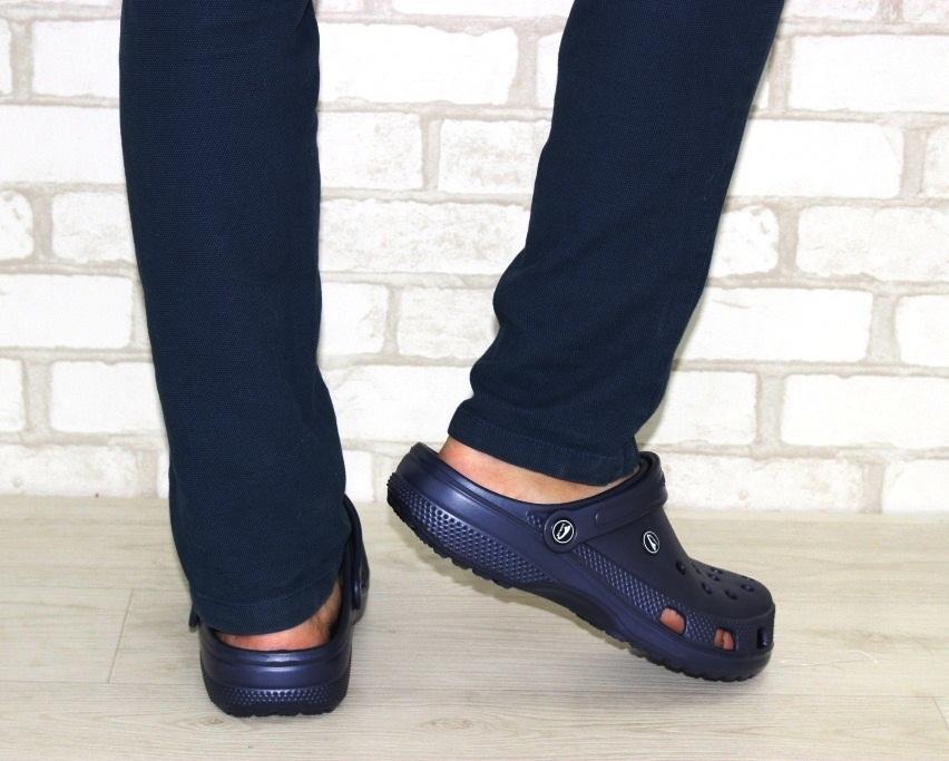 Купить мужские шлёпанцы Киев, летняя мужская обувь Украина 3