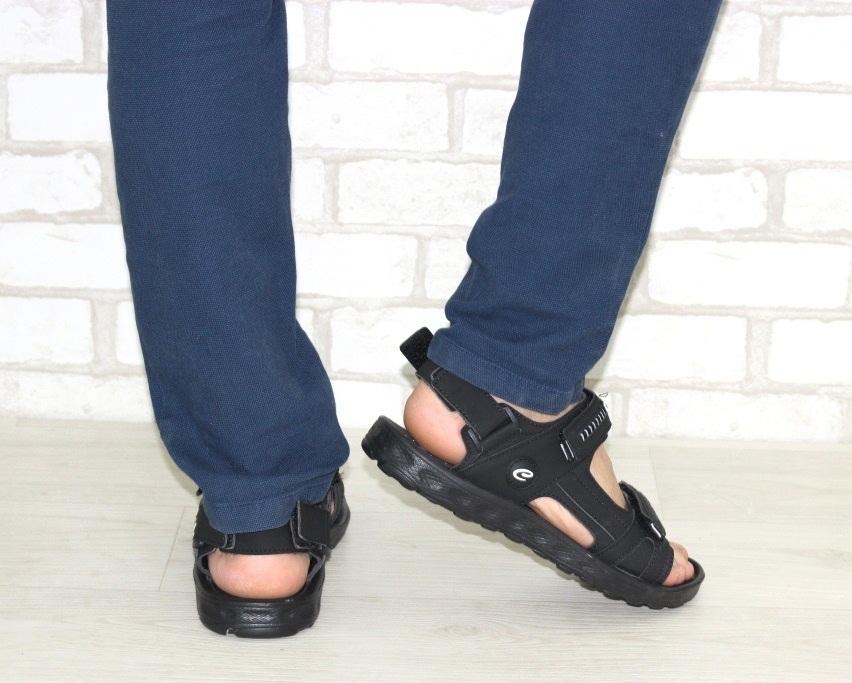 Продажа обуви по интернету, мужская кожаная обувь в розницу 4