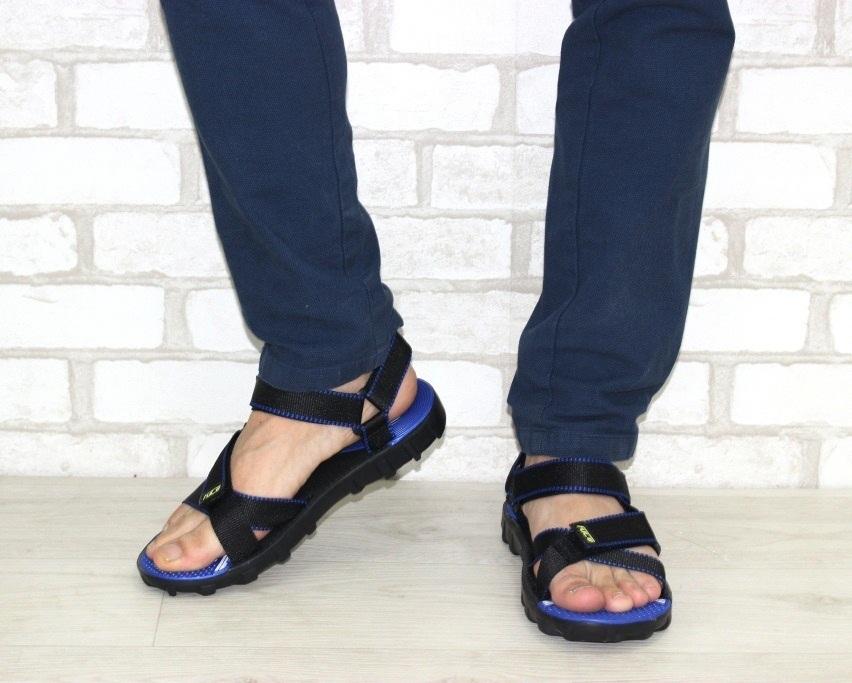 Купить мужские сандалии Киев, Винница, Мариуполь 2