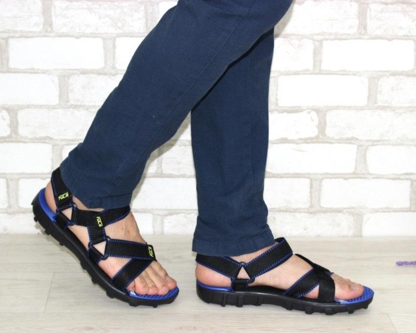 Купить мужские сандалии Киев, Винница, Мариуполь 3