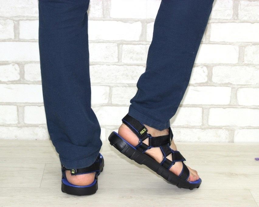 Купить мужские сандалии Киев, Винница, Мариуполь 4