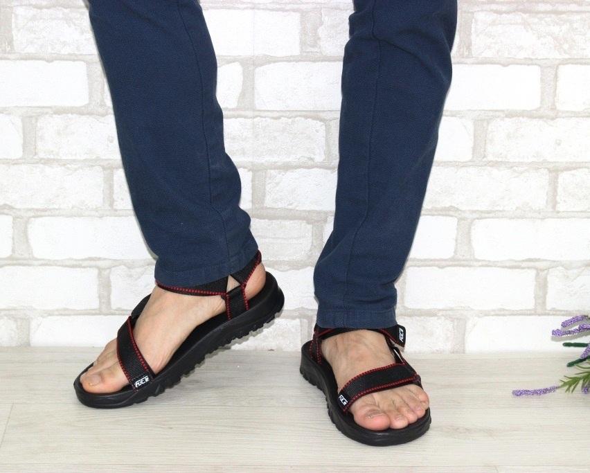 распродажа летней обуви, купить мужские  сандали, мужские сандалии,  кожаные сандалии Украина 4