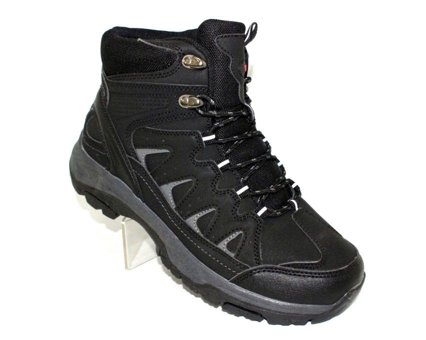 мужская зимняя обувь, мужские ботинки купить Киев, интернет-магазин обуви