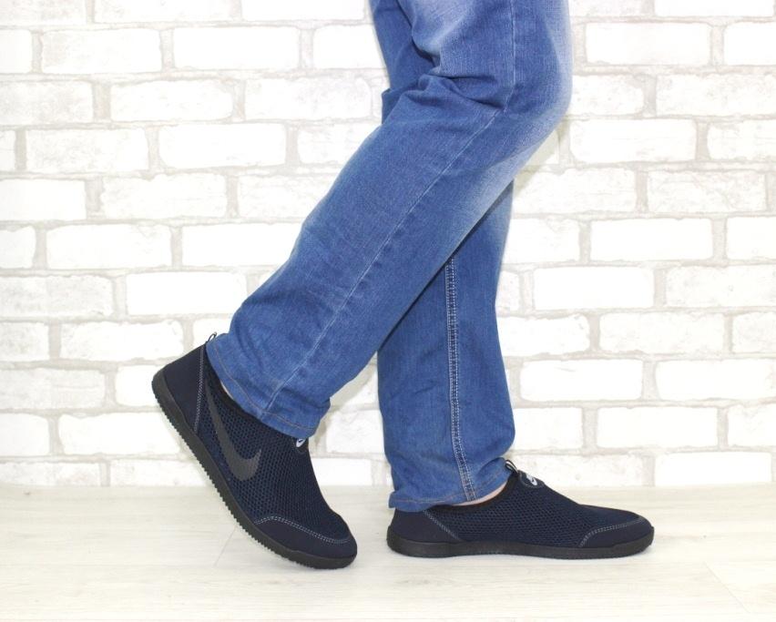 Летняя мужская обувь из натуральной кожи на сайте обуви в Украине 2