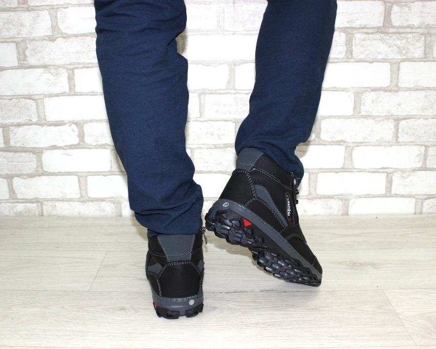 Трекинговая обувь - мужская спортивная обувь в розницу 3