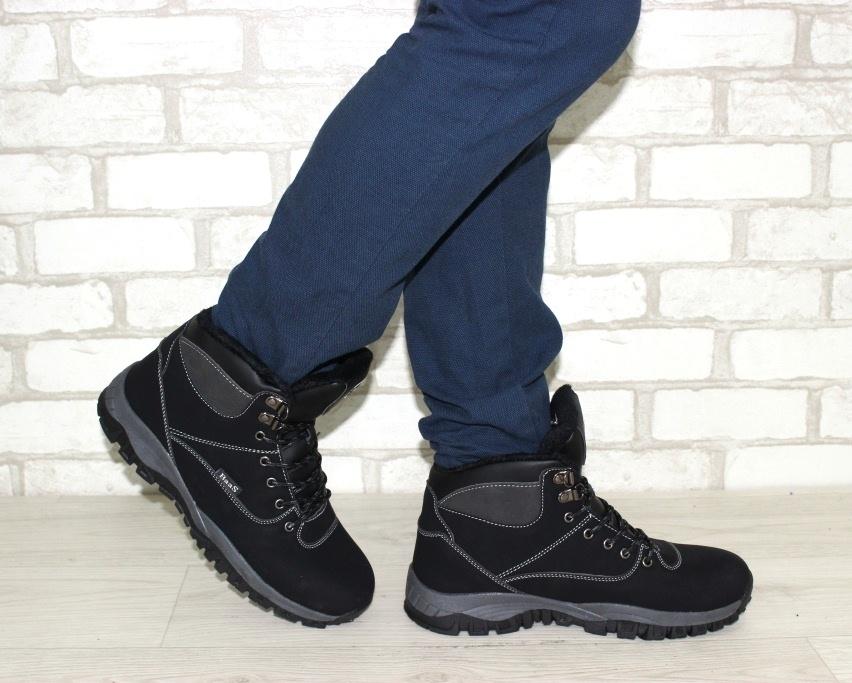 Трекинговая обувь - мужская спортивная обувь в розницу 2