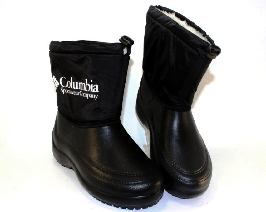 Ботинки зимние для мальчика, подростковая зимняя обувь, купить детскую зимнюю обувь 9