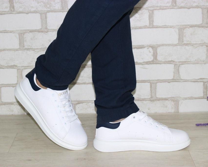 Мужские кроссовки в розницу, недорого 3