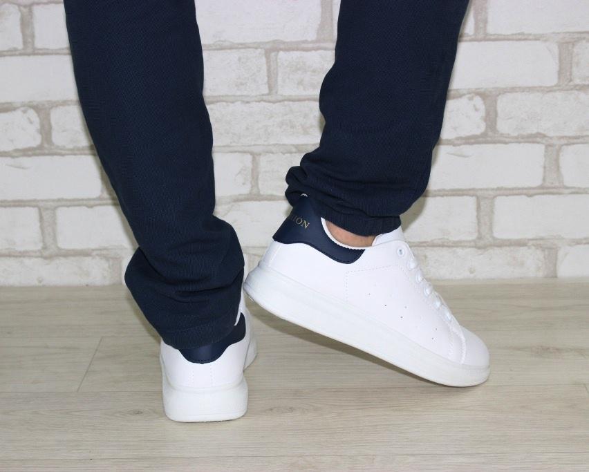 Мужские кроссовки в розницу, недорого 4