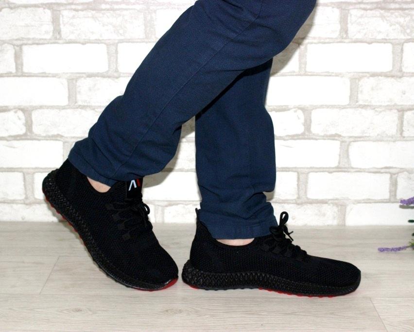 Недорогие качественные мужские кроссовки, купить мужские кроссовки Киев, мужские кроссовки Украина 3