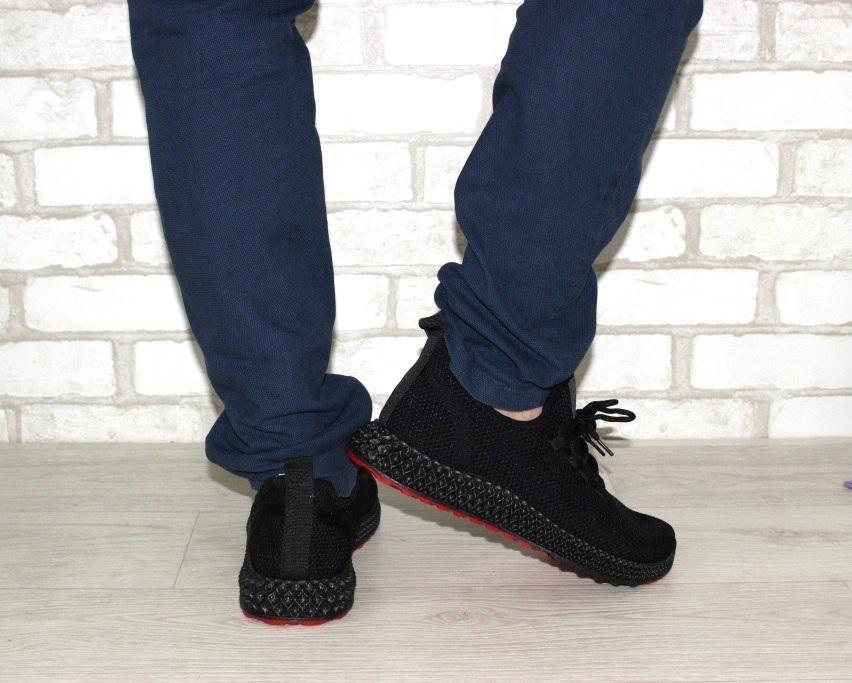 Недорогие качественные мужские кроссовки, купить мужские кроссовки Киев, мужские кроссовки Украина 4