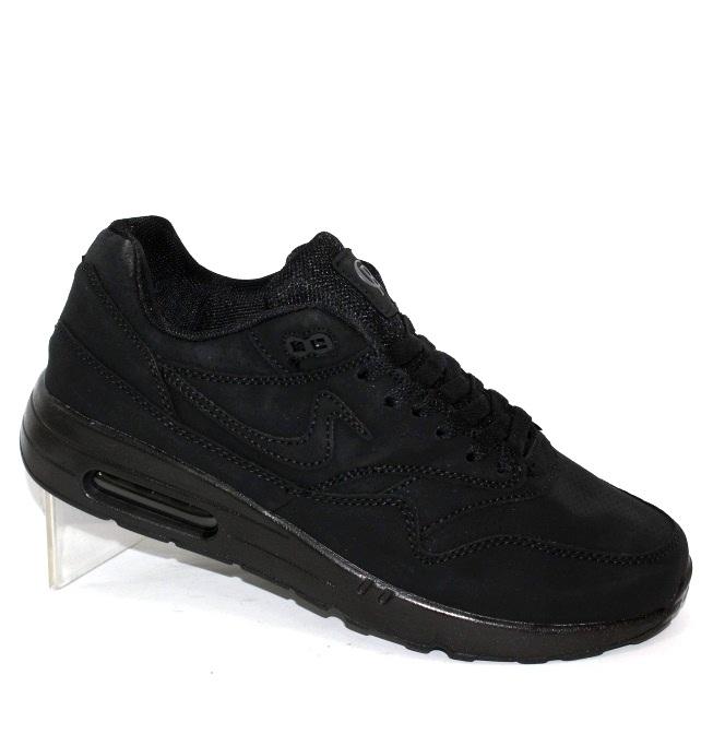 Легкі кросівки з екокожі