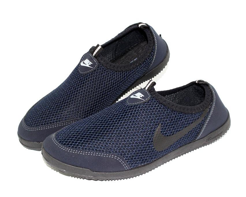 Летняя мужская обувь из натуральной кожи на сайте обуви в Украине 5