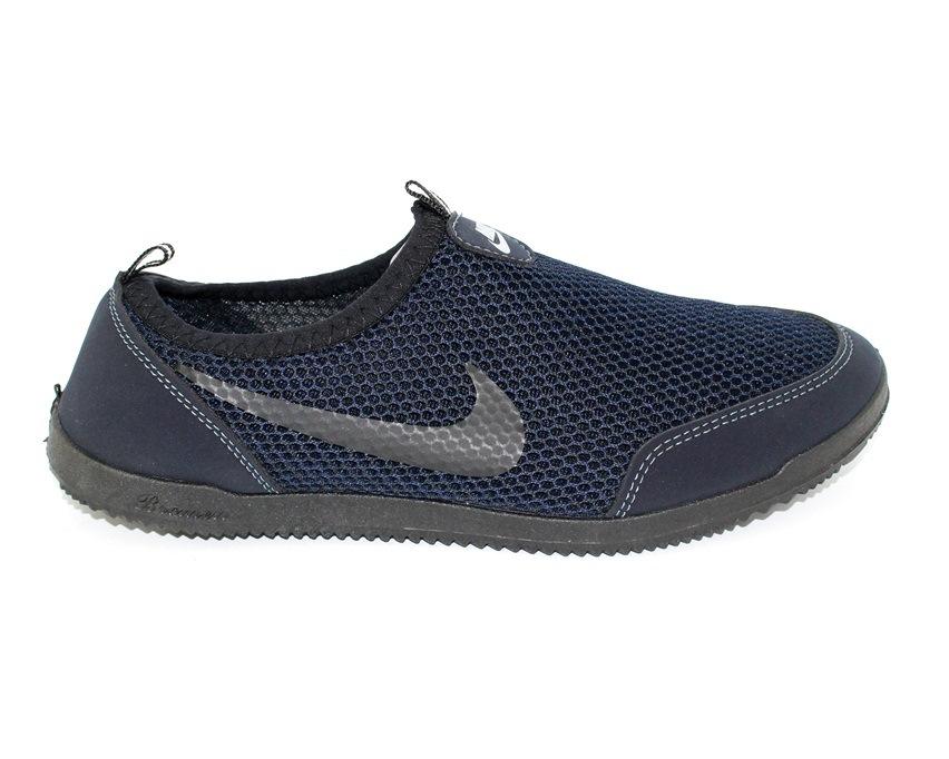 Летняя мужская обувь из натуральной кожи на сайте обуви в Украине 6