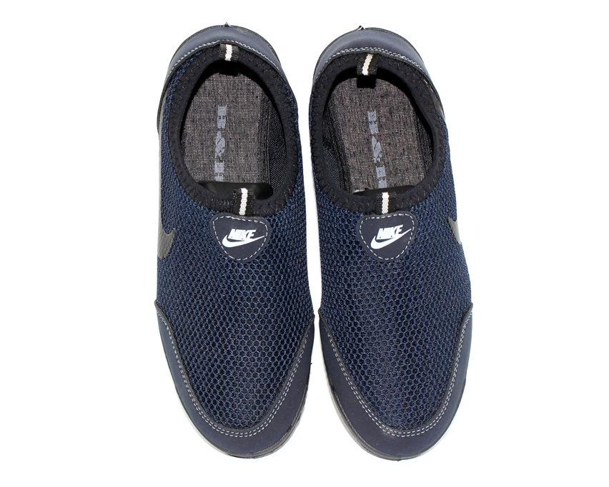 Летняя мужская обувь из натуральной кожи на сайте обуви в Украине 7