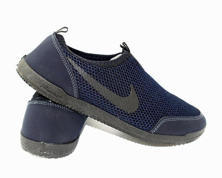 Летняя мужская обувь из натуральной кожи на сайте обуви в Украине 9