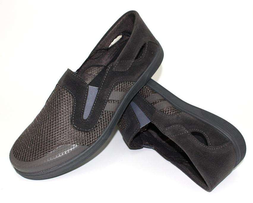Купить кеды PROFESSIONAL 115-2303. Мужские кроссовки и кеды - Туфелек 5