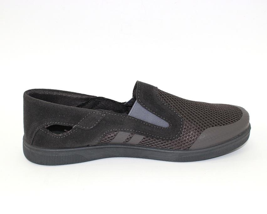 Купить кеды PROFESSIONAL 115-2303. Мужские кроссовки и кеды - Туфелек 8