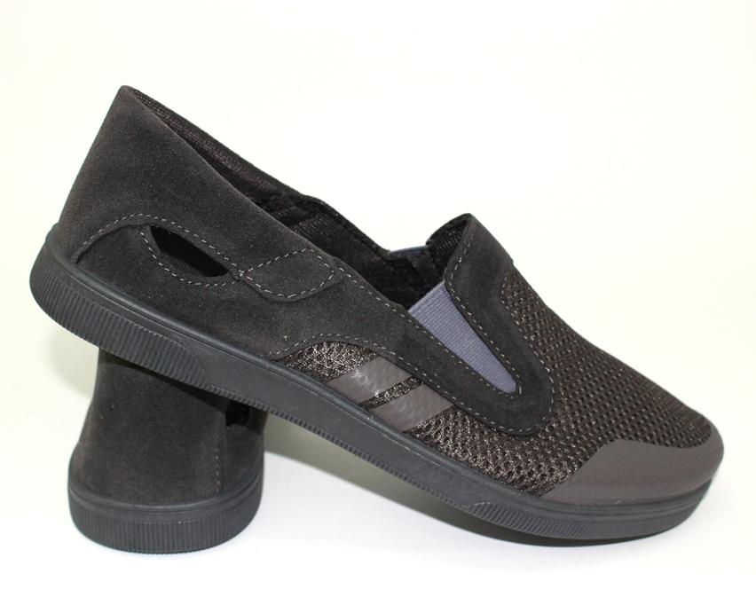 Купить кеды PROFESSIONAL 115-2303. Мужские кроссовки и кеды - Туфелек 9