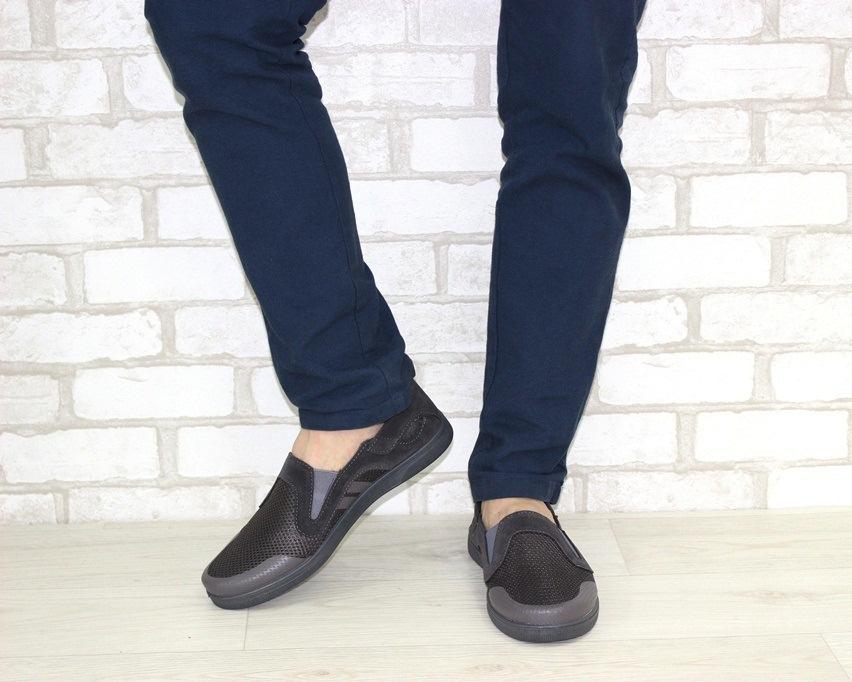 Купить кеды PROFESSIONAL 115-2303. Мужские кроссовки и кеды - Туфелек 2