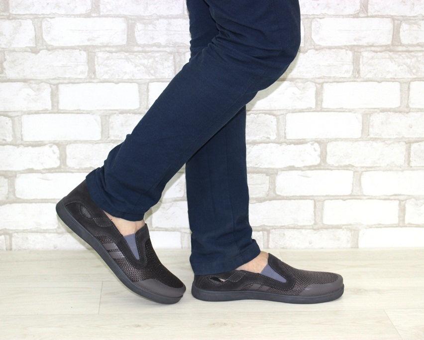 Купить кеды PROFESSIONAL 115-2303. Мужские кроссовки и кеды - Туфелек 3
