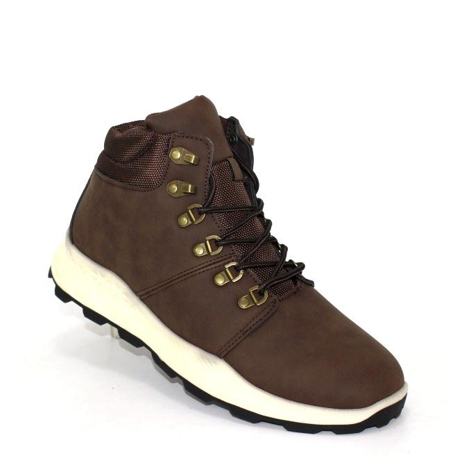 Купить осенние ботинки Violeta. Обувь мужская - Туфелек