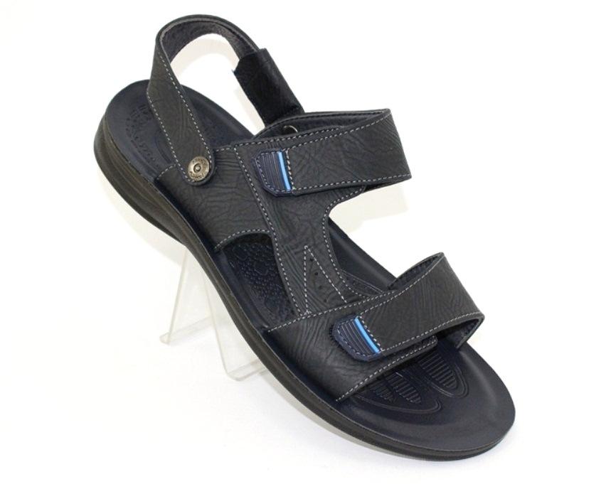 купити чоловічі сандалі в Києві, Житомирі. Алчевську, чоловіча літнє взуття, шкіряні сандалі