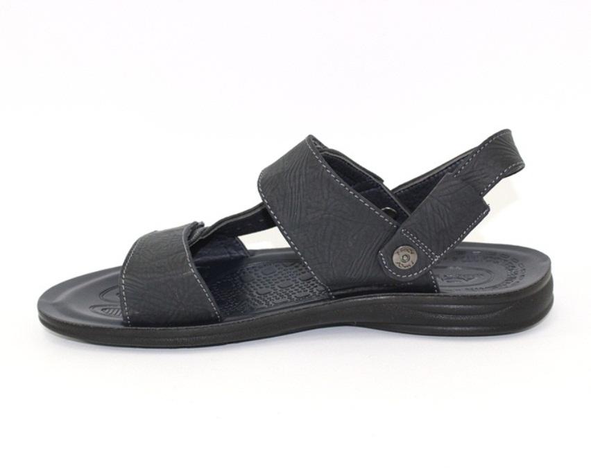 купить мужские сандалии в Киеве, Житомире. Алчевске, мужская летняя обувь, кожаные сандалии 7