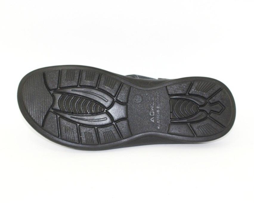 купить мужские сандалии в Киеве, Житомире. Алчевске, мужская летняя обувь, кожаные сандалии 9