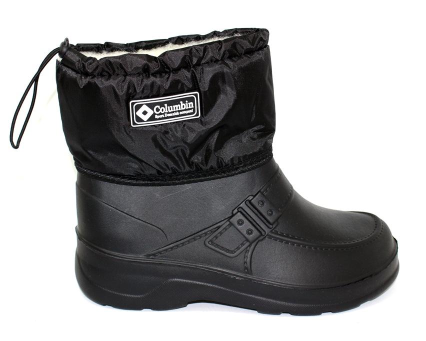 Купить мужские ботинки, зимние сапоги из пены 6