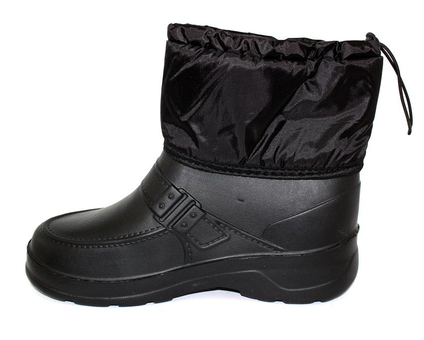 Купить мужские ботинки, зимние сапоги из пены 7