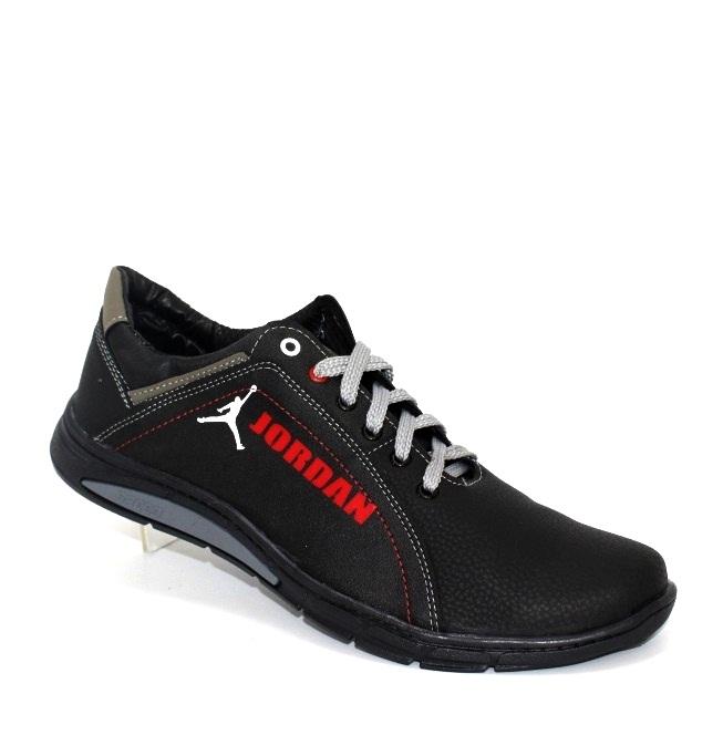 Молодёжные туфли спортивного стиля производства Украина