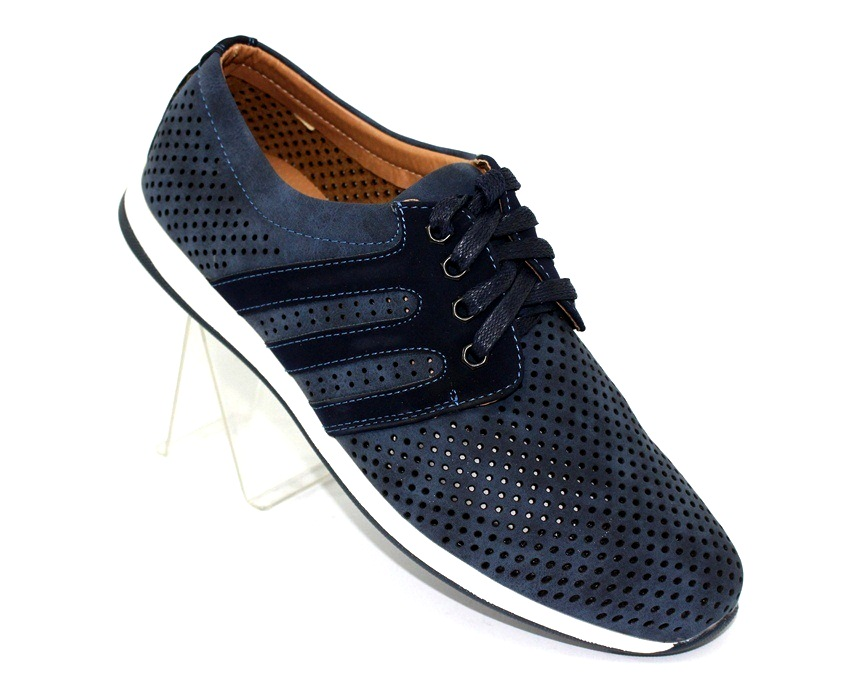 Обувь для мужчин недорого, дешевые туфли весна - лето 2020 1